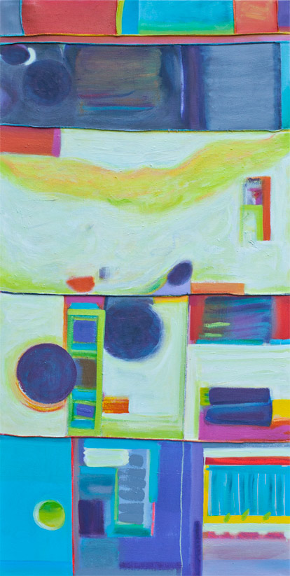 Hele Ellis | Byron Bay Artist